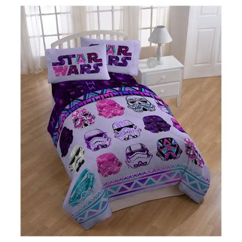 starwars bed star wars 174 bedding collection target