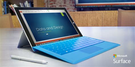 Terbaru Microsoft Surface Pro 3 harga dan spesifikasi microsoft surface pro 4 terbaru