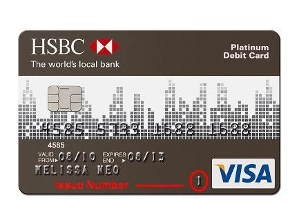 Visa Debit Gift Card Phone Number - what is the card number on a debit card infocard co