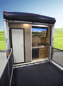 Best Bedroom Radio Outlaw Continues To Impact Toy Hauler Segment Rv Business