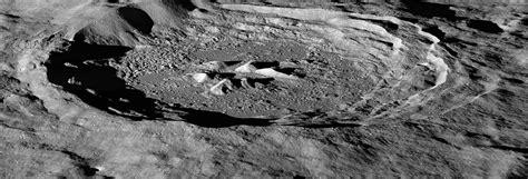 imagenes de lunas oscuras meteorito impacta contra la luna el mayor impacto lunar