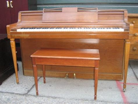 piano bench for sale uhuru furniture collectibles wurlitzer spinet piano