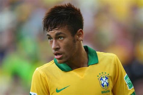 short biography about neymar neymar hairstyle image life style by modernstork com