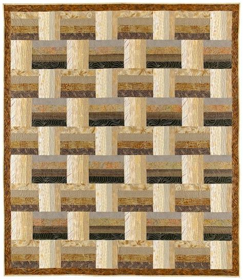 weave pattern name basket weave quilt pattern