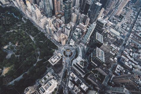 roundabout stock photos offset