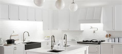 white kitchen sink faucets shop all kitchen faucets kohler com kohler