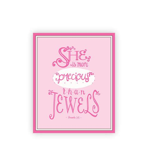 the babys the bible and on baby bible verse pink nursery print 8x10 proverbs