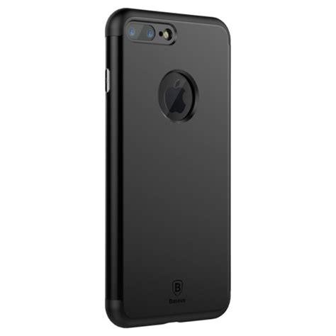 Baseus Iphone 66s Plus Black baseus pinshion for iphone 7 plus black توصيل