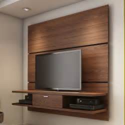 Bedroom awesome wood wall mounted tv stand entertainment unit for