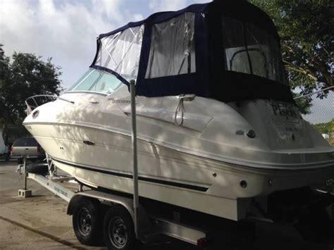 boat bimini top miami bimini tops boats for sale in miami florida
