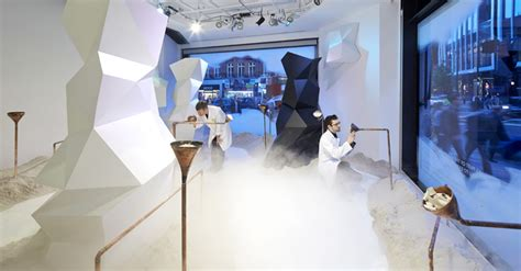 fragrance lab  selfridges flagship store  london
