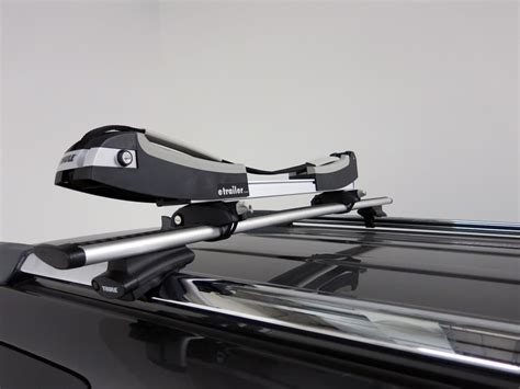 Thule Paddleboard Rack by Th810xt