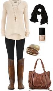Cute Dinner Outfit Fall
