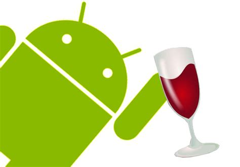 wine for android wine for android will allow windows app to run on android in the future