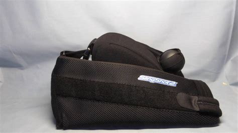 Arm Sling With Pillow by Breg Slingshot 2 Arm Sling Brace Support Left Or Right