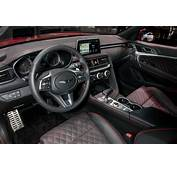 2019 Genesis G70 Less Space More Pace  News Carscom