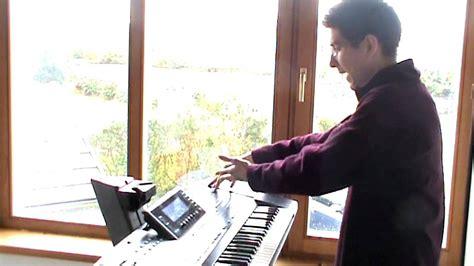 Keyboard Roland Em 2000 roland em 2000 demonstration