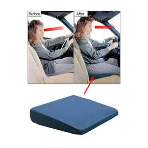 Driving Seat Cushions Maxiaids Driver Lift Seat Cushion