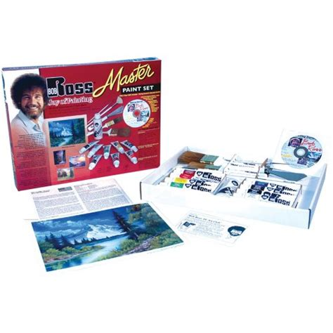 bob ross painting kits for sale acrylic painting kit for and adults