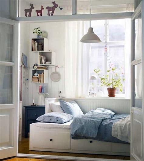 ideas  small bedroom interiorish