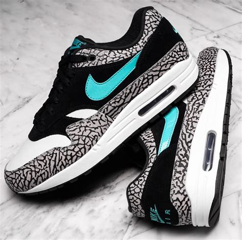 Nike Air Max Import Quality nike air max 1 atmos elephant chaussures nike air max 1