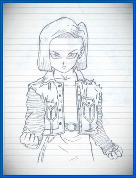 imagenes geniales para dibujar a lapiz dibujos a lapiz de dragon ball z faciles archivos