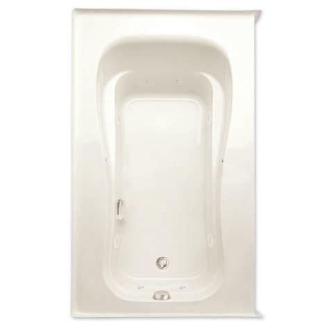 whirlpool bathtub heater aquatic novelli 5 ft right drain acrylic whirlpool bath