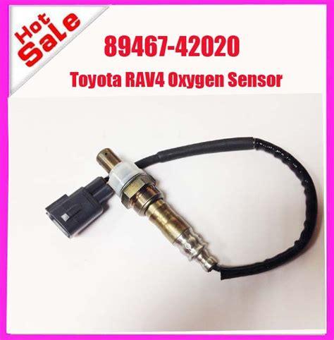 Sensor Oksigen Oxygen Bawah Kiri 89465 42090 Rav4 Rav 4 Four Empat compra rav4 sensor de ox 237 geno al por mayor de china mayoristas de rav4 sensor de ox 237 geno