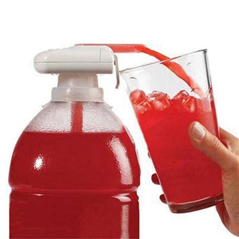 Botol Spray Semprot Dengan Pompa Kenmaster alat pompa minuman lebih praktis dengan desain yang terbaru harga jual