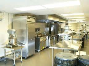 How To Design A Commercial Kitchen Small Food Business Help Finding A Commercial Kitchen