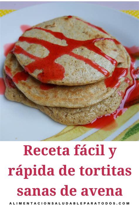desayunos para la dieta dukan 5 ideas faciles tortitas de f 225 ciles receta comida tortitas de
