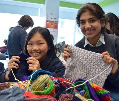 knitting community sha tin college esf a tight knit community sha tin