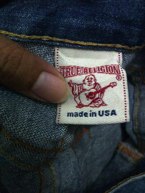 Kaos Evisu Original terjual celana true religion made in usa edwin 503