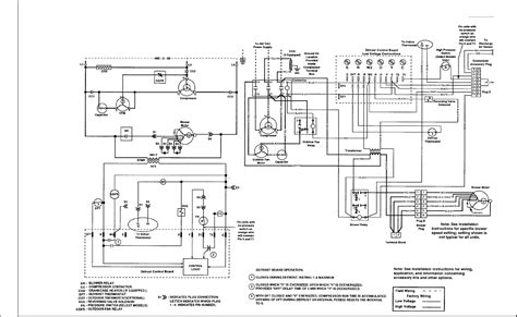 goodman heat wiring diagrams pdf goodman wiring