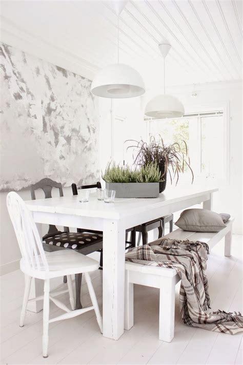 all white dining rooms white dining room dining kitchen mix n