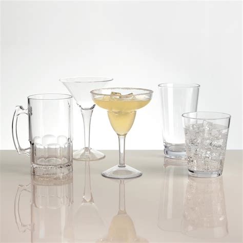 acrylic barware acrylic barware collection world market