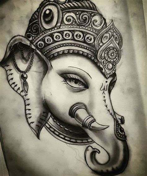 tattoo ganesha bedeutung 288 besten tattoo ideen bilder auf pinterest mandala