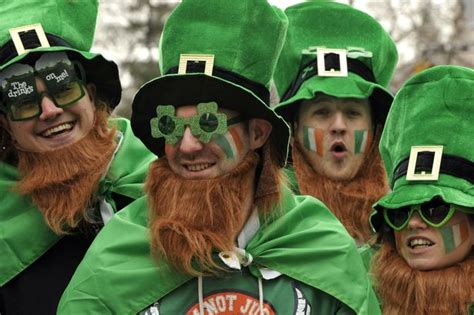st s day in ireland today tourist survival guide for st s day in ireland 8 things not to do on a out