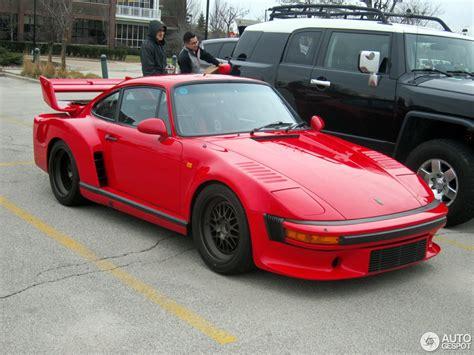100 Porsche 930 Rsr 1987 Porsche 930 For Sale
