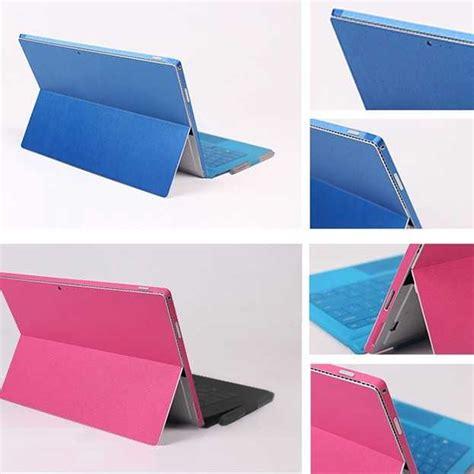 microsoft surface pro  designfolie schutz folie metall