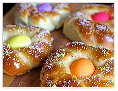 easter recipes the thursday 13 easter breads 13 recipes grandmother
