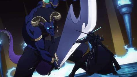 Ordinal Trust Me anime assemble apprentice mages lounge