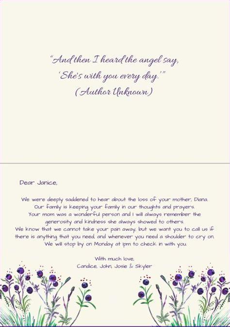 Sympathy Card Messages Template by 100 Best Sympathy Quotes Condolences Sympathy Poems
