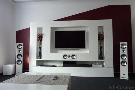 ideen wohnzimmer gestalten wohnzimmer medienwand bdt310 heimkino medienwand