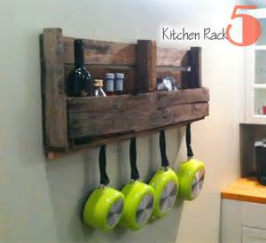 Large Spice Rack Wall 10 Ways To Transform Shipping Pallets Free Amp Fabulous