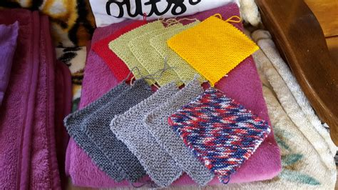 The Frugal Handmade Home Charity Knitting