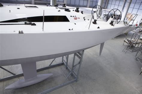 irc section 1245 m a t sailing yachts new mat 1245 features 6 window