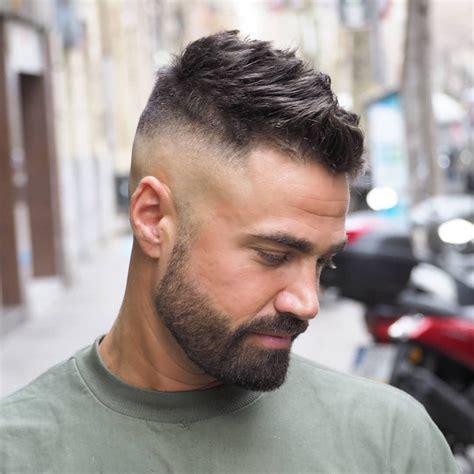 mens haircuts   gentlemanual  handbook