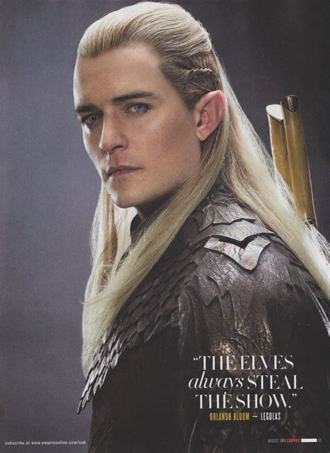 orlando bloom hobbit yes the hobbit an unexpected journey is getting an
