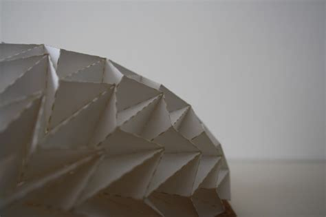 Rigid Origami - rigid origami stefano arrighi